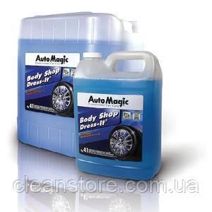 Защитное средство для шин AutoMagic Body Shop Dress-It, фото 2