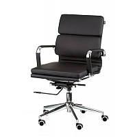 Кресло Special4You Solano 3 artleather black (Е4800)