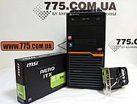 Игровой компьютер Gateway DT55, AMD Phenom II x3 3.0GHz, RAM 4ГБ, HDD 250ГБ, GeForce GT1030 2ГБ, фото 1