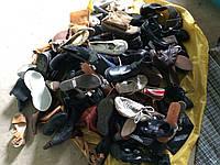 Микс женской обуви, Скандинавия, Секонд хенд опт