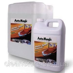 Концентрат на кислотной основе AutoMagic Water Spot Remover, фото 2