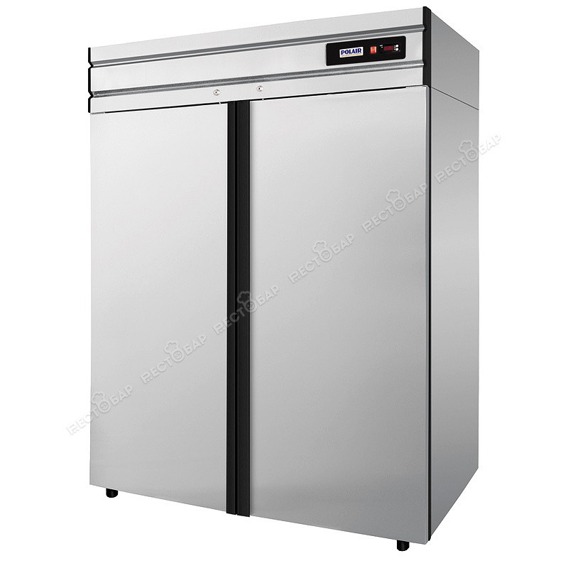 Холодильный шкаф Polair CM 110 G