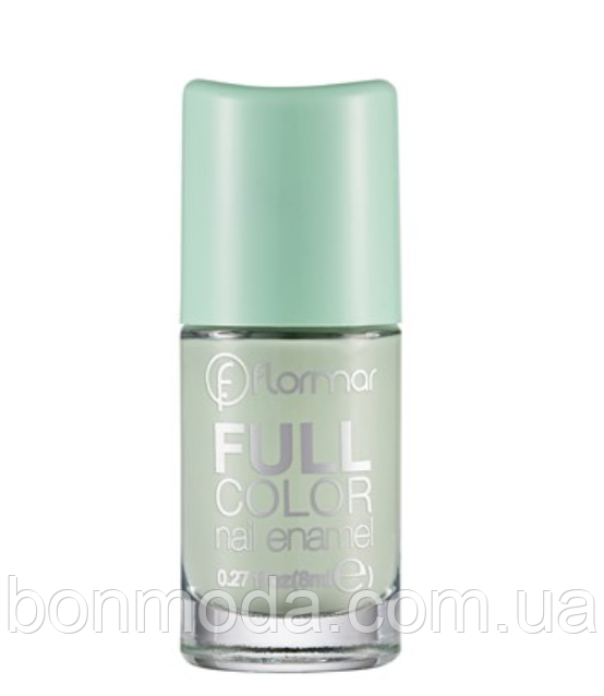 Flormar Full Color Nail Enamel Лак для ногтей № FC23