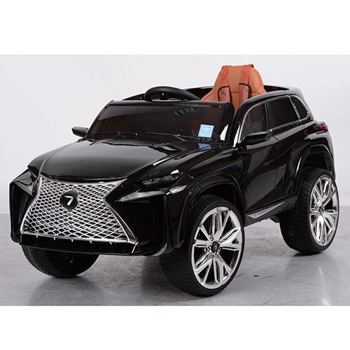 Детский электромобиль M 3584 EBLR-2 Lexus черный