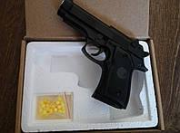 Детский Пистолет ZM 06 металлический