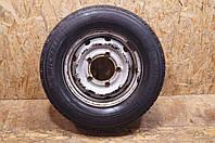 Диск стальной с резиной (запаска) 225/70 R15 (5 болтов) б/у