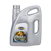 Синтетическое моторное масло Gemaoil FORMULA  S 5W-30 (5л)