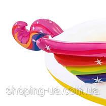 Детский надувной бассейн Единорог Intex 57441, фото 2