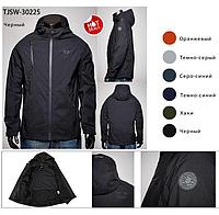 Ветровка мужская TIGER FORCE Артикул: TJSW-30225 BLACK