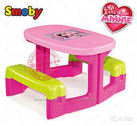 Детский Столик для Пикника Minnie Mouse Smoby