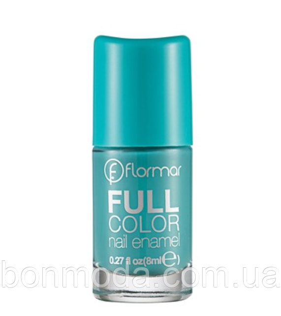 Flormar Full Color Nail Enamel Лак для ногтей № FC25