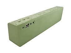 Портативная колонка с Bluetooth BT HS567, фото 3