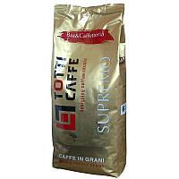 Кофе в зернах Totti Caffe Supremo 1 кг