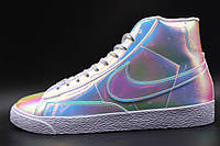 Nike Blazer Mid PRM QS Iridescent