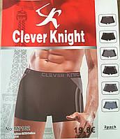 "Мужские трусы-боксеры ""Славa Cliver Knight"", фото 1"