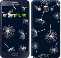 """Чехол на Samsung Galaxy A3 A300H одуванчики """"2398c-72-532"""""""