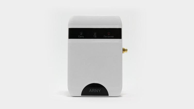 Конвертер Arny AWC-116 WiFi