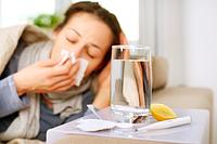 Питание при гриппе