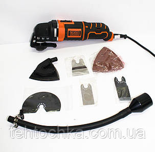 Реноватор Black&Decker MT300KA, фото 2