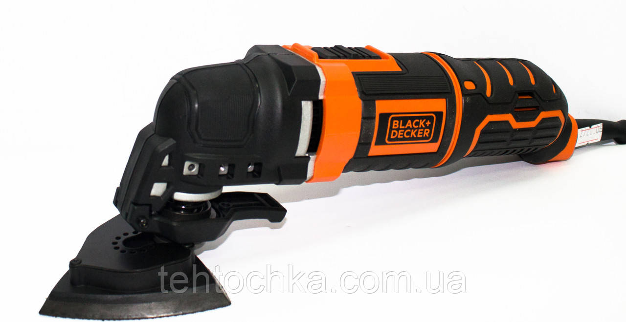 Реноватор Black&Decker MT300KA