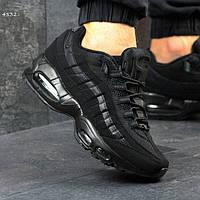 Качественные 4532 спортивные кроссовки, для подростков, фирма Nike