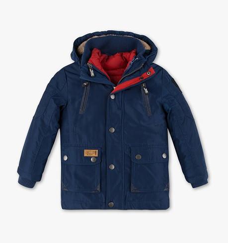 Куртка жилетка 3 в 1 на мальчика C&A Германия Размер 122