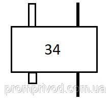 Вариант сборки 34 - купить редуктор