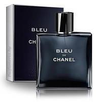 Мужская парфюмерная вода Chanel Blue De Chanel 100 ml не оригинал