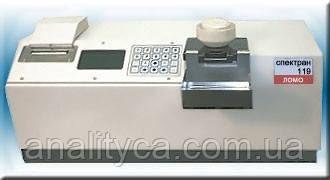 Анализатор белка влажности жира клейковины СПЕКТРАН 119М