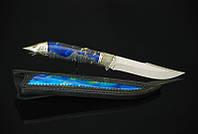 """Нож ручной работы  """"Акула"""", 95Х18 (наличие уточняйте)"""