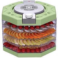 Сушки для фруктов и овощей Vinis VFD-410G