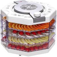Сушки для фруктов и овощей Vinis VFD-410W