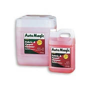 Низкопенное засіб для хімчистки салону Auto Magic Fabric & Carpet Cleaner