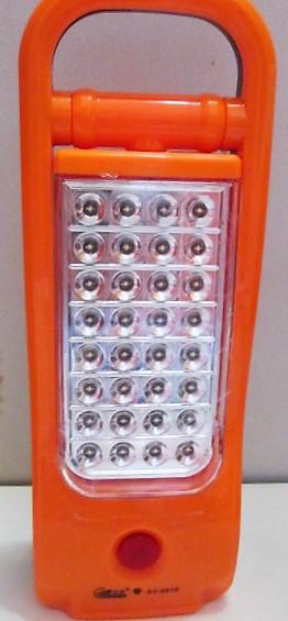Фонарь настольный 32 LED SY-6812