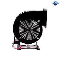 Вентилятор центробежный (радиальный) малый ВРМ 130, фото 3