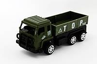Военный грузовик инерционный