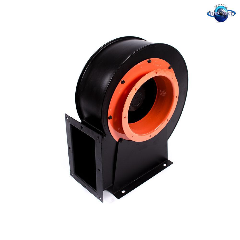 Вентилятор центробежный (радиальный) малый ВРМ 300