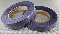 Флористическая лента (флорлента, тейп-лента). Цвет - фиолетовый