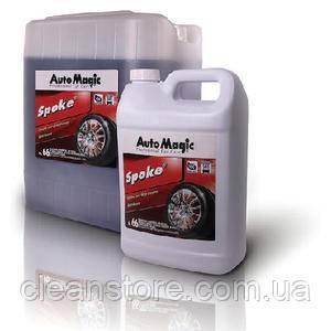 Очиститель для дисков AutoMagic Spoke на кислотной основе, фото 2