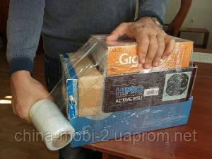 Упаковка товару стрейч плівкою 5-10кг