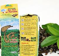 Вьетнамский  Премиум чай Нгуен  зеленый 500 гр