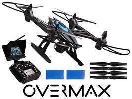 Квадрокоптер дрон OVERMAX X BEE DRONE 7.2 FPV