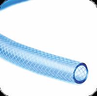 Поливочный шланг СИЛИКОН-ЭКОНОМ 1/2 бухта 50м цвет синий.