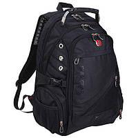 Рюкзак городской влагостойкий 8810 Swissgear, отличное качество, Хит