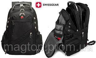 Рюкзак городской влагостойкий 8810 Swissgear, отличное качество, Акция