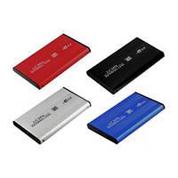 """Внешний USB 2.0 карман для 2,5"""" SATA HDD. Хорошее качество. Доступная цена. Дешево. Код: КГ3559"""