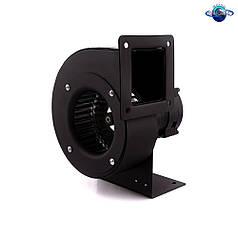 Вентилятор радиальный (центробежный) Турбовент ДЕ 125