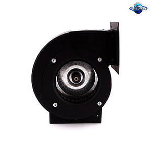 Вентилятор радиальный (центробежный) Turbo DE 125, фото 2