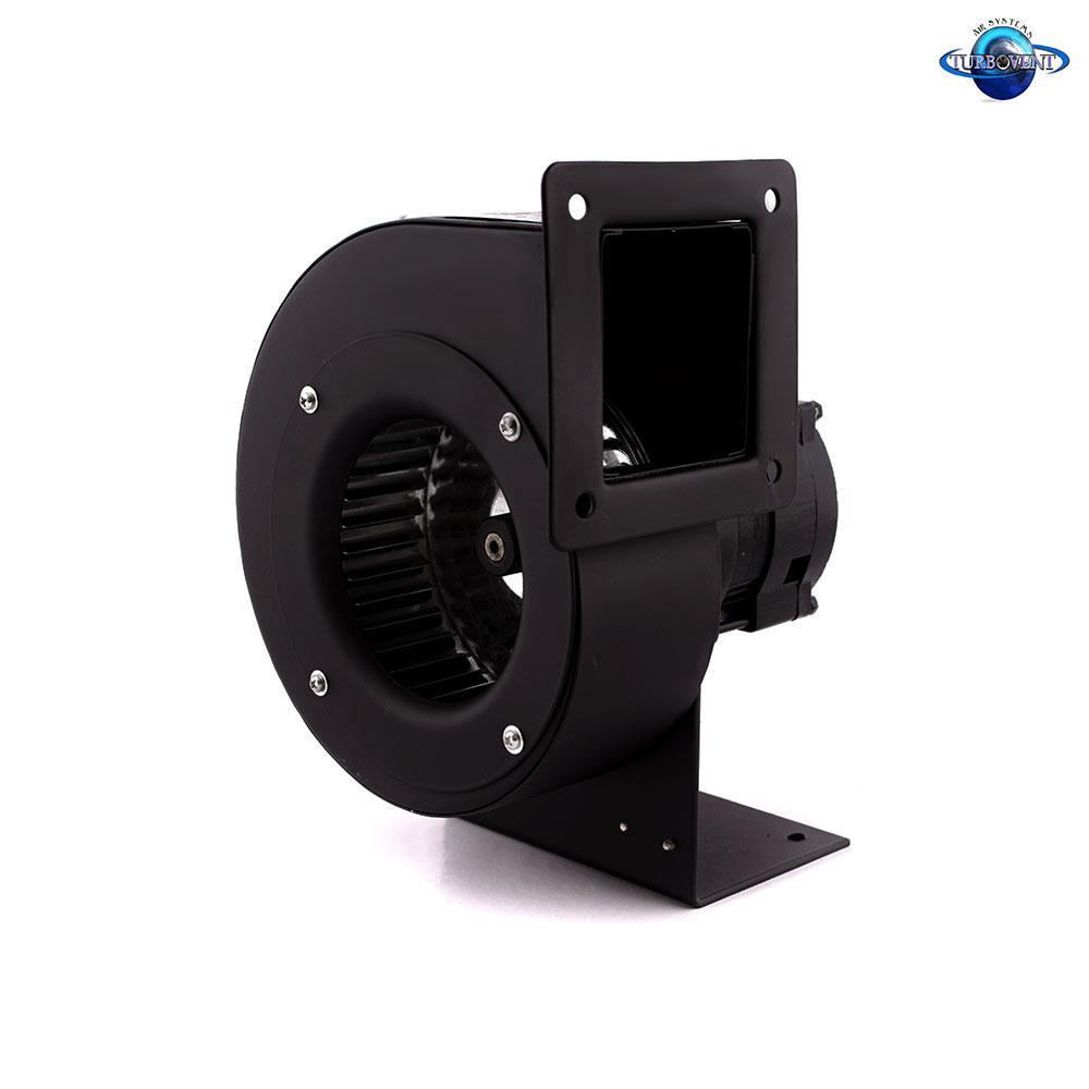 Вентилятор радиальный (центробежный) Turbo DE 150