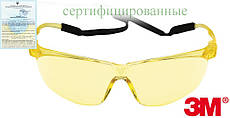 Захисні окуляри 3M-OO-TORA-01 Y